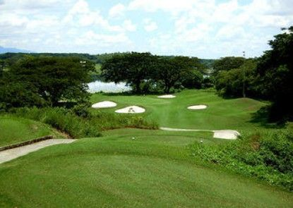 Clearwater Sanctuary Golf Resort