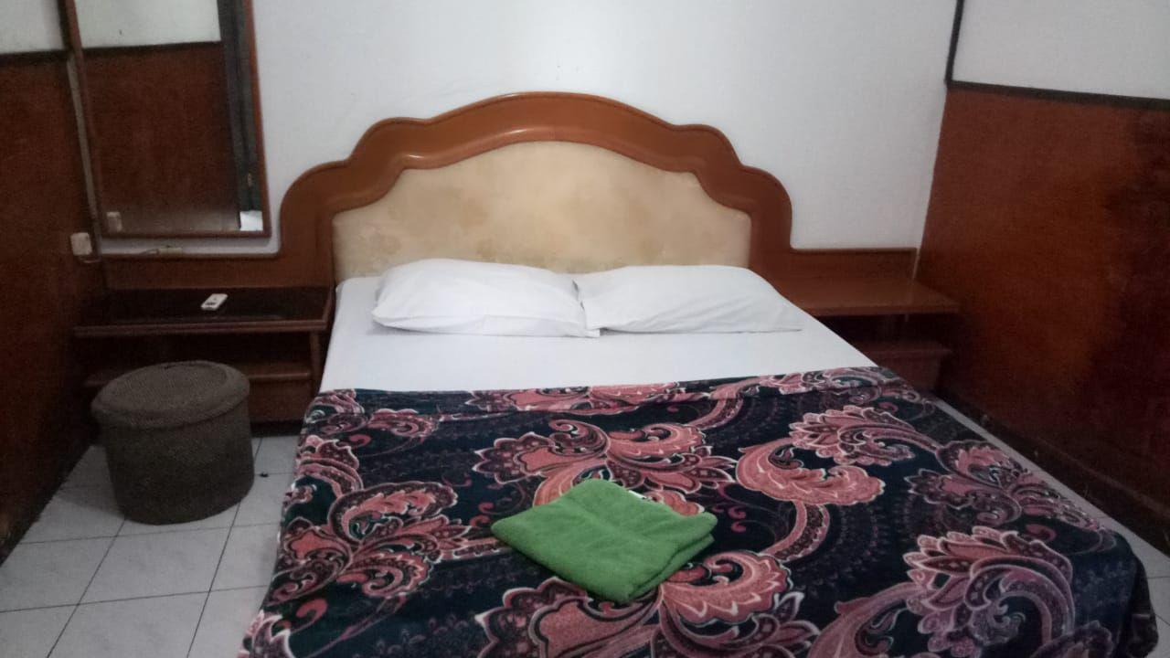 Hotel Cleopatra by MyHome Hospitality, Sukabumi