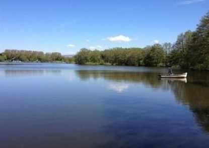 Cleveley Mere Luxury Waterside Lodges