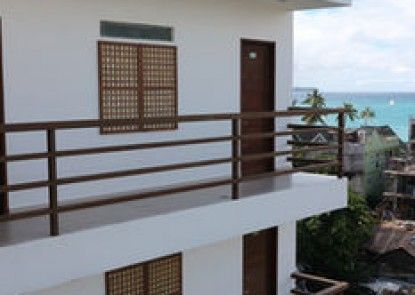 Cliff House Boracay