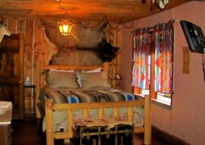 Cliff House Lodge Bed and Breakfast