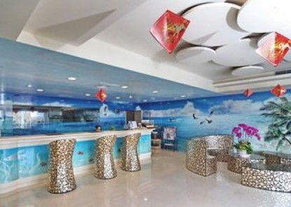 Clownfish Resort