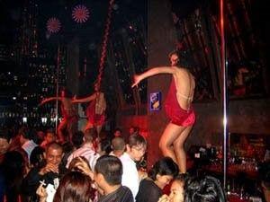 Club 36 Jakarta