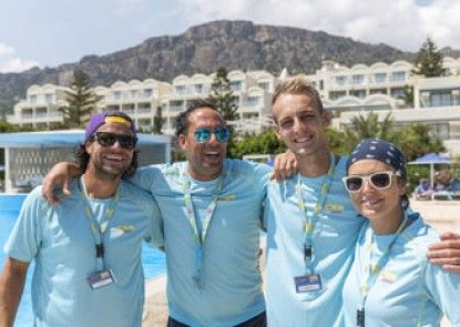 Club Calimera Sunshine Kreta - All Inclusive