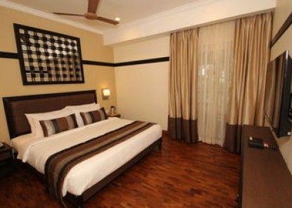 Club Mahindra Mount Serene