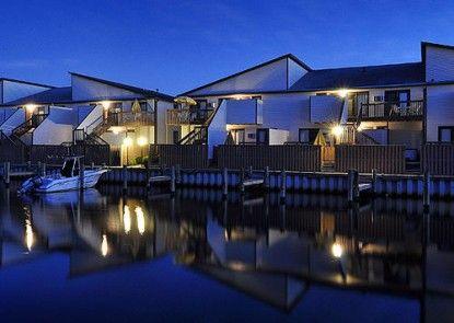Club Ocean Villas II Teras