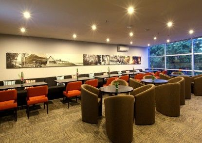 Watermark Hotel and Spa Jimbaran Lounge Eksekutif