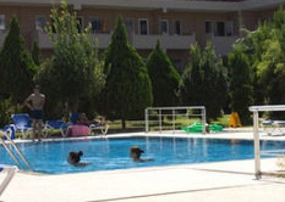 Club Ares Kemer - All Inclusive