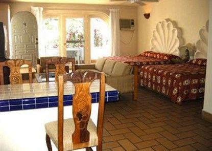 Club del Moro Hotel Suites