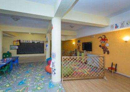 Clube Praia da Oura - Apartments