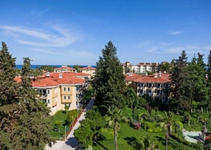 Club Hotel Phaselis Rose - All Inclusive