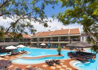 Club Hotel Turan Prince World - All Inclusive