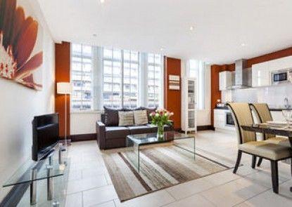 Club Living - Barbican Apartments