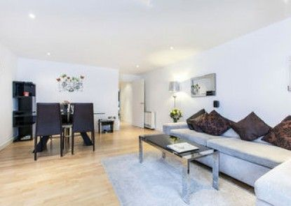 Club Living - Euston & Regents Park