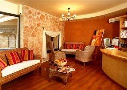Cnaan Village - Boutique and Spa Villa