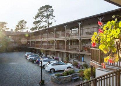 Coachman\'s Inn, A Four Sisters Inn