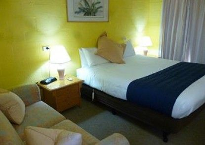 Coachman\'s Rest Motor Inn