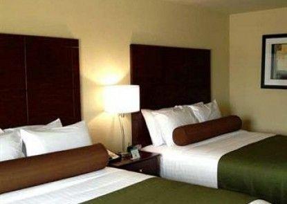 Cobblestone Hotel & Suites -- Newton, IL
