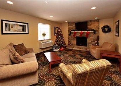 Cobblestone Hotel & Suites -- Seward, NE