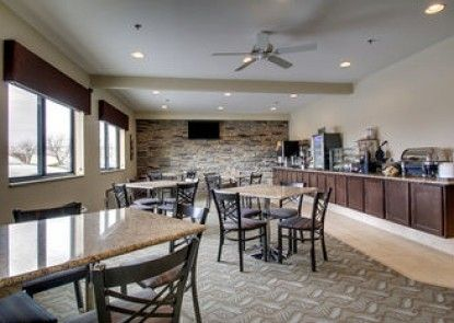Cobblestone Inn and Suites - Fort Dodge, IA