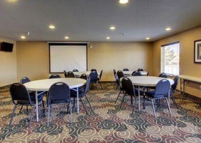 Cobblestone Inn & Suites -- Hartington, NE