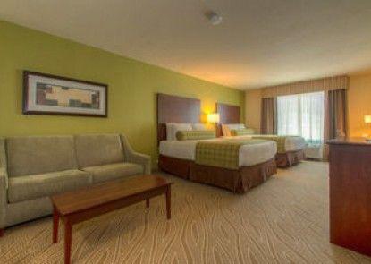 Cobblestone Inn & Suites -- Holyoke, CO