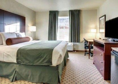 Cobblestone Inn & Suites - Lakin