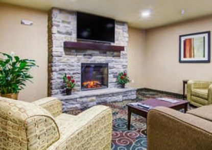 Cobblestone Inn & Suites - Quinter