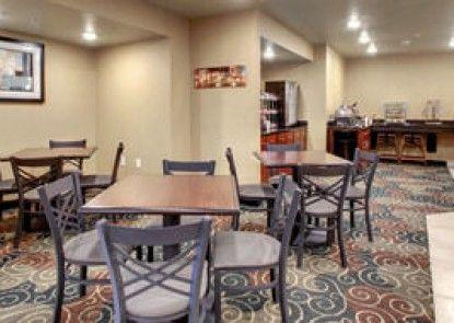 Cobblestone Inn & Suites - St. Marys