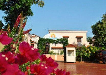 Cochichos Resort