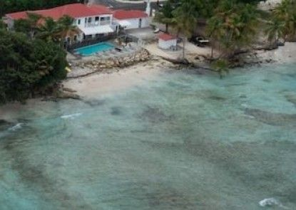 Coco Beach Marie-Galante