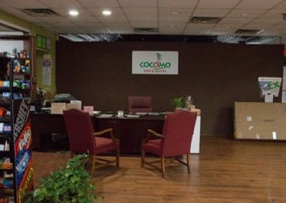 Cocomo Inn and Suites