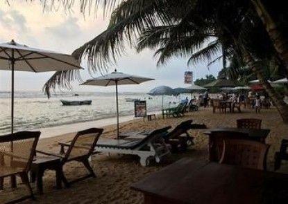 Coconut Bar Sea Lodge