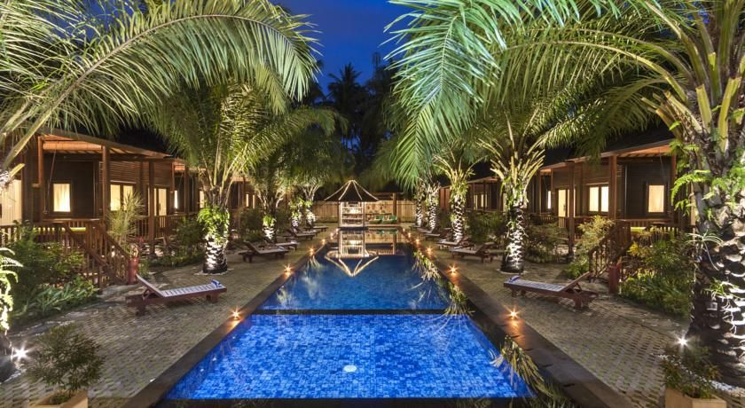 Coconut Boutique Resort, Lombok Barat