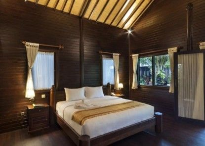 Coconut Boutique Resort Teras