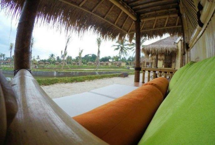 Coconut Island Carita, Pandeglang