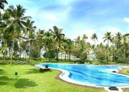 Coconut Lagoon-Cgh Earth