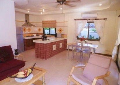 Coconut Paradise Holiday Villas