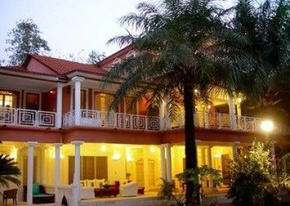 Coconut Residence