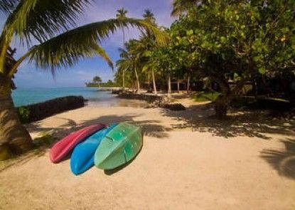 Coconuts Beach Club & Resort