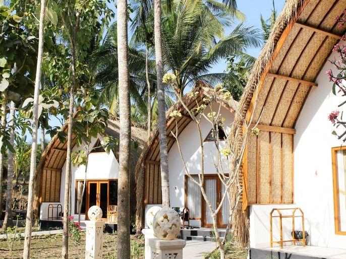 Coco Resort Penida, Klungkung