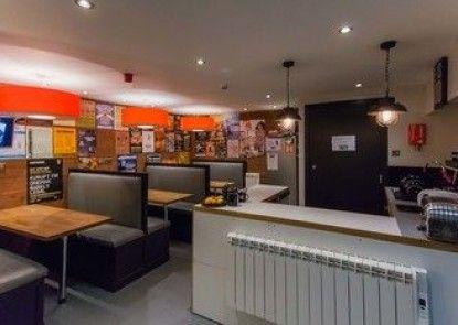 CODE Hostel Edinburgh