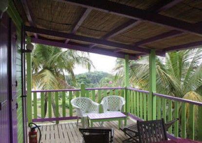 Coeur Caraibes