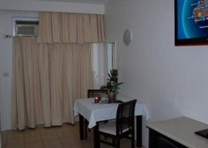 Coffs Harbour Sanctuary Resort