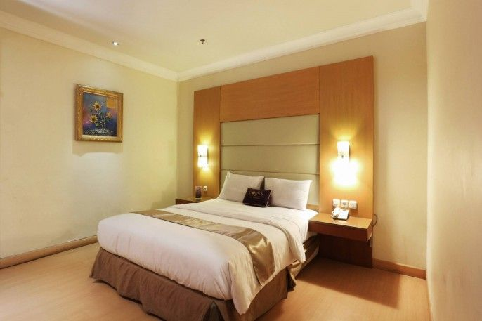 Coins Hotel Jakarta, Jakarta Utara