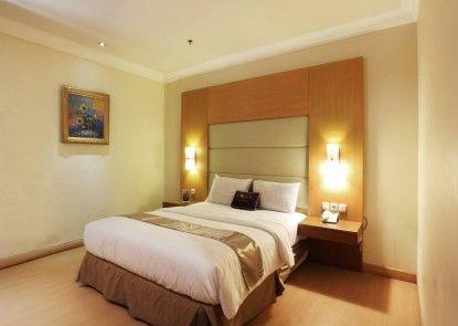 Coins Hotel Jakarta Teras