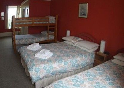 College Guest House