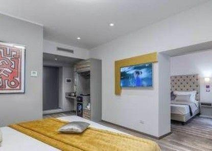 Colonna Suite
