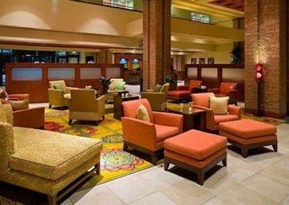 Colorado Springs Marriott Teras