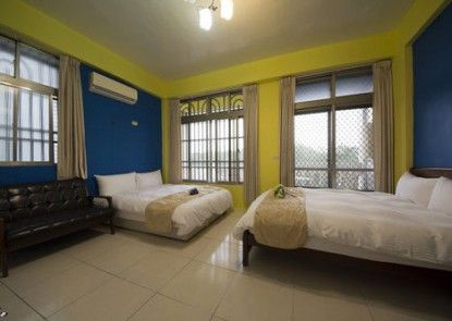 Color Cloud Homestay